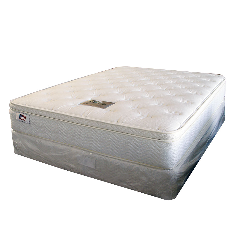 Belaire Mattress Set Mattress Sets 4 Less