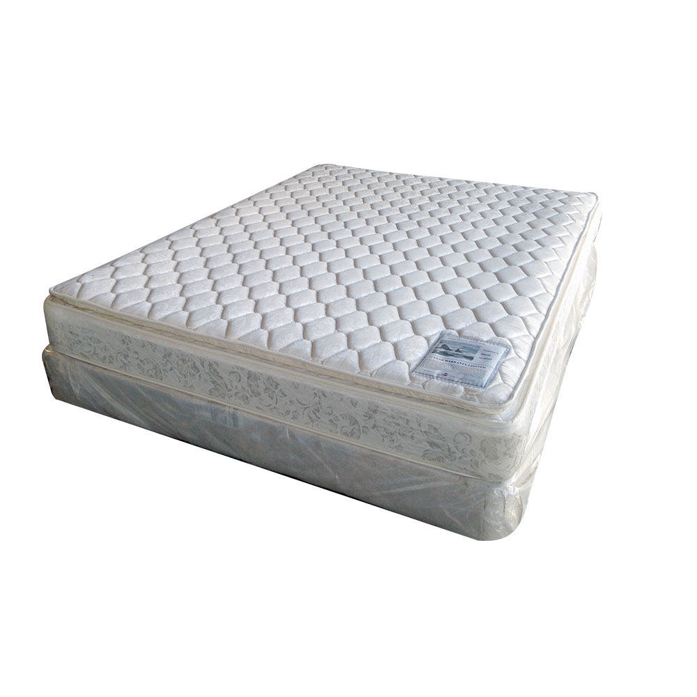 pillow top mattress set only 199 - Sleepy Mattress