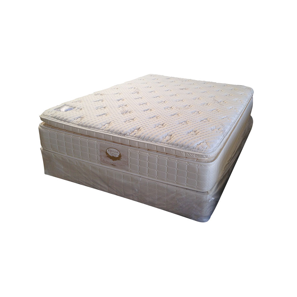 Queen Mattress Set 599