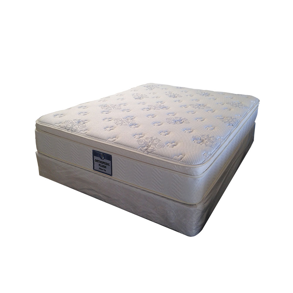 Valcourt Mattress Set Mattress Sets 4 Less