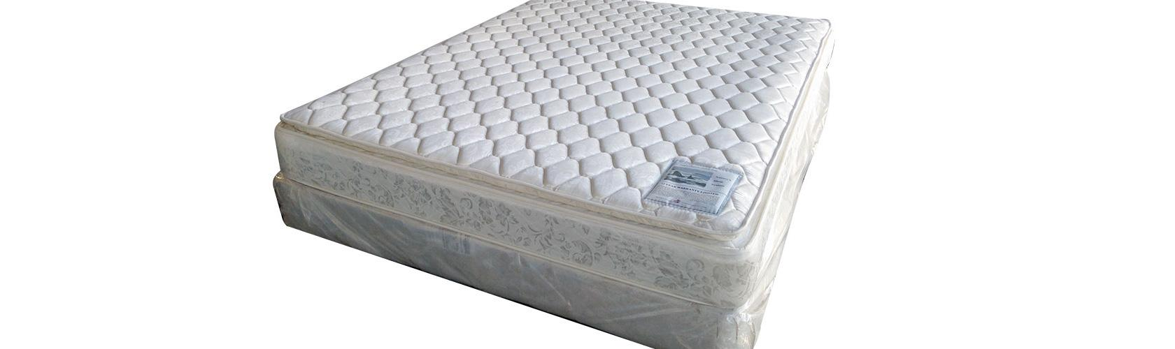 Queen Mattress Set $299