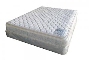 Pillow Top Mattress Set only $225