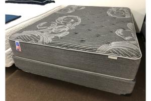 Queen Mattress Set $395